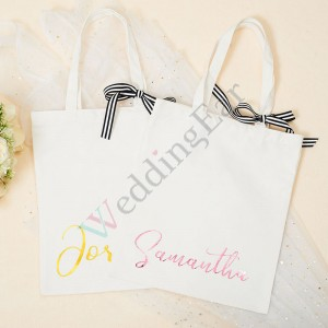 Personalized Bags Monogram Tote Bags