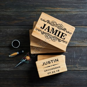 Personalized Wine Tool Set Gifts